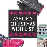 Ashlie's Christmas Wish List
