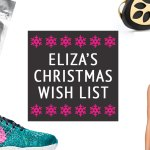 Eliza's health and fitness christmas wish list