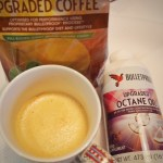 TRIED & TESTED: Bulletproof Coffee