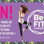 WIN: Tickets to BeFit London