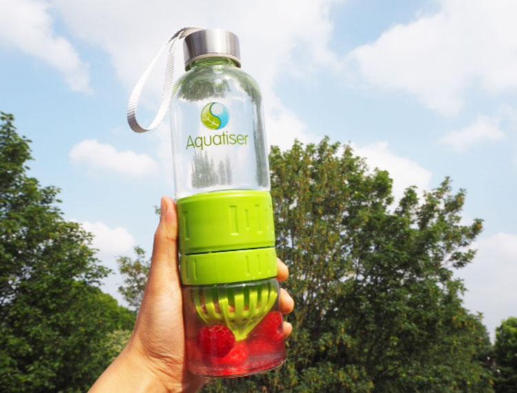 Top Five Gym Water Bottles