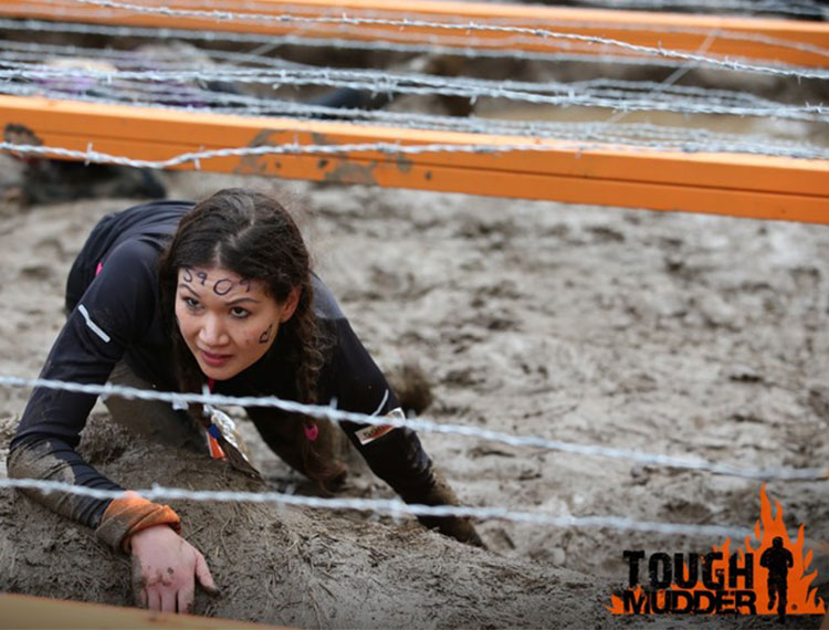 Top tips for obstacle course races