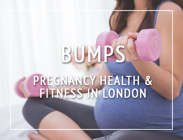 PreNatal Fitness in London