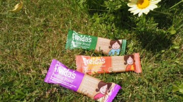 TRIED & TESTED: Freida's Pantry Bars