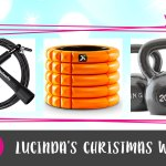 Lucinda's Christmas Wish List