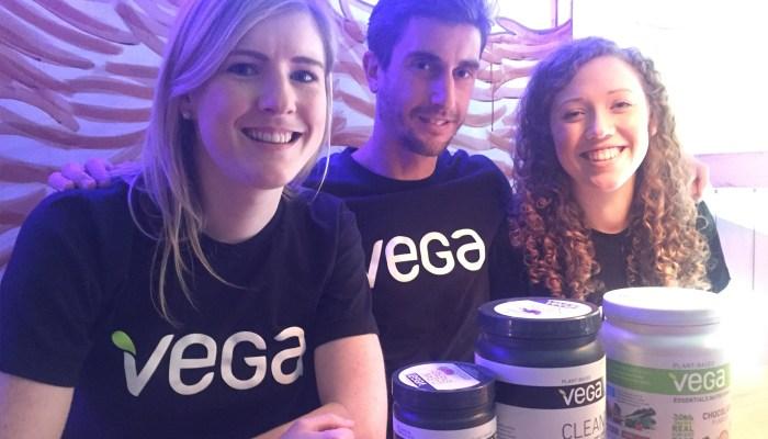 vega clean plant based protein - vegan protein