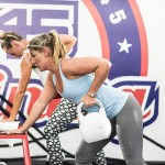 An interview with Fiona Crossley, of f45 Kingston