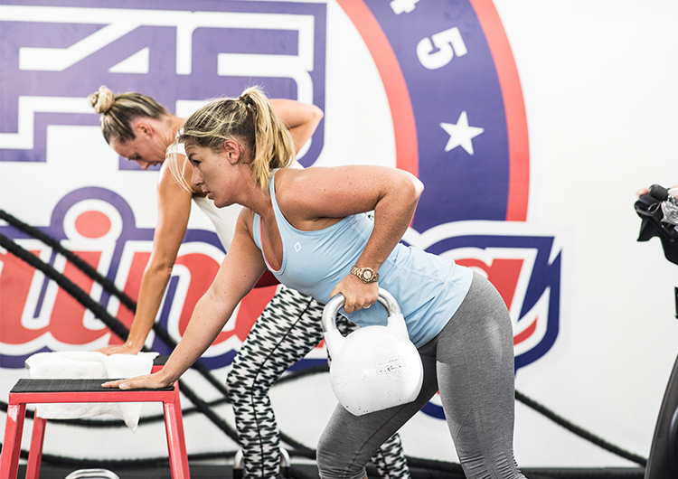 f45 review