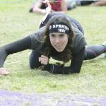 RACE DIARY: AROO! We've signed up for Spartan Race!