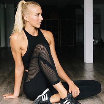 Who trains the Personal Trainers - Zanna van Kijk