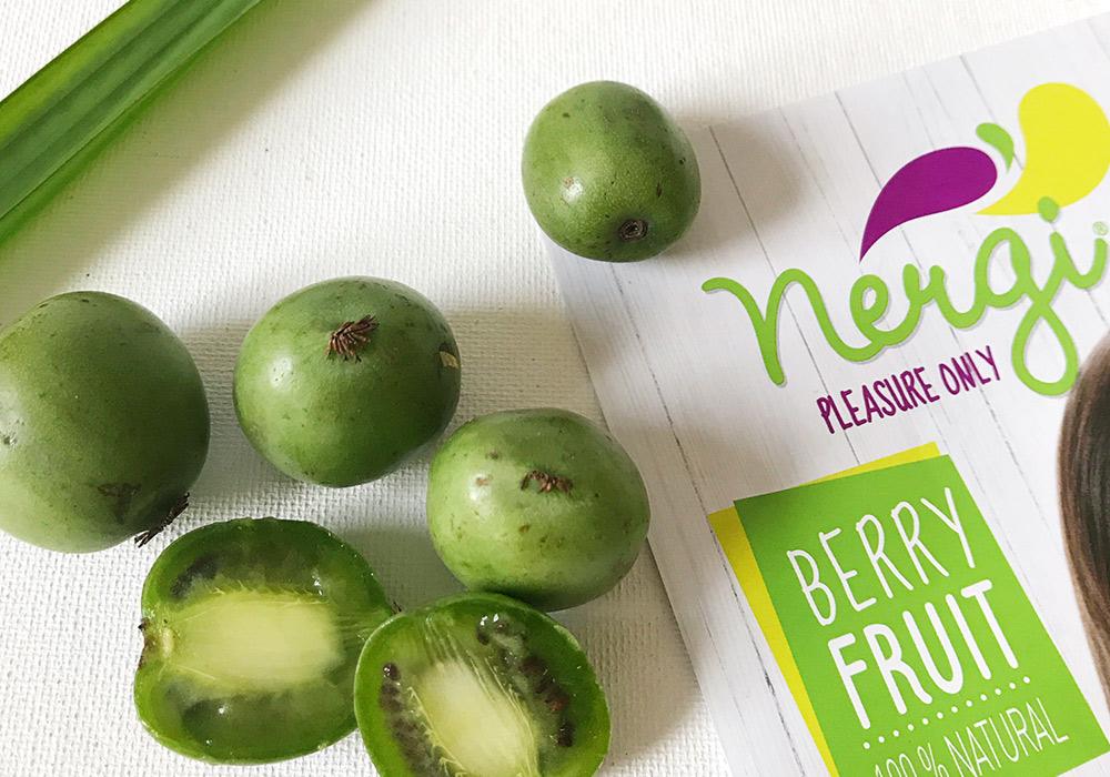 nergi berries review