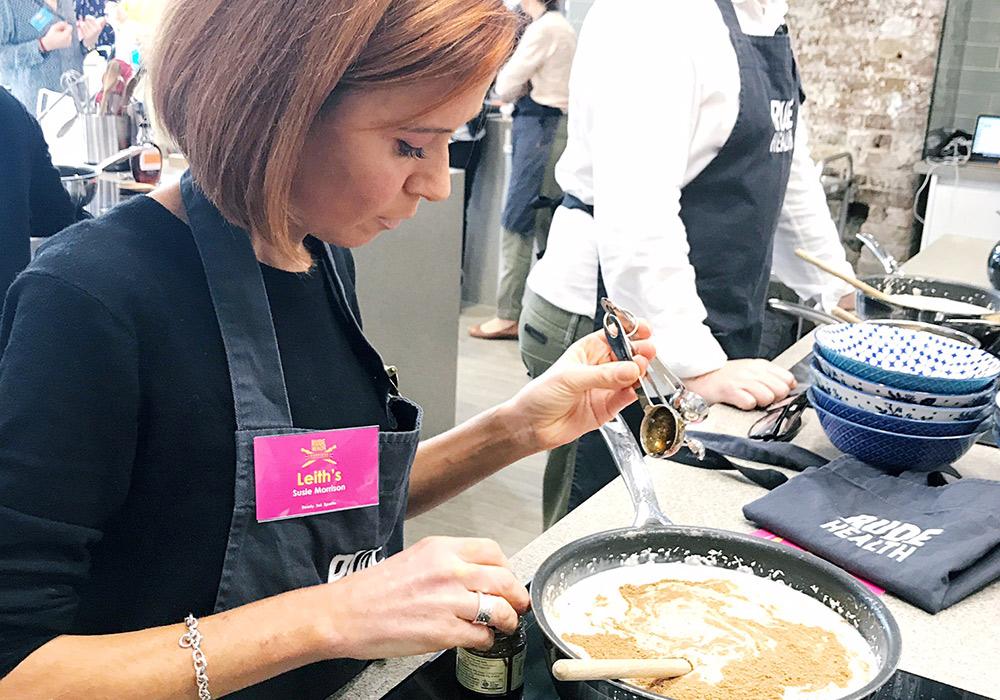 Peruvian Porridge Recipe - Susie Morrison Gourmet Glow