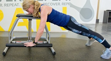 TRIED & TESTED: Chair Reformer Pilates at Transition Zone