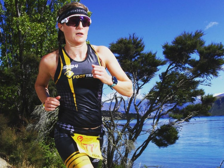Mental Resilience tips for endurance races - Fiona Love athlete