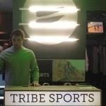 Tribe Marathon Tips with James Cragg