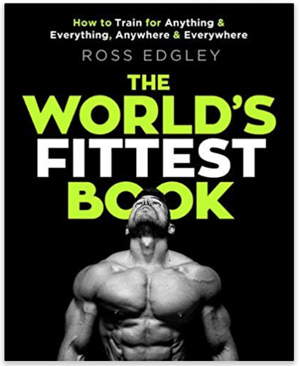 World's Fittest Book - health fitness