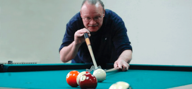Sports & Games - Billiards