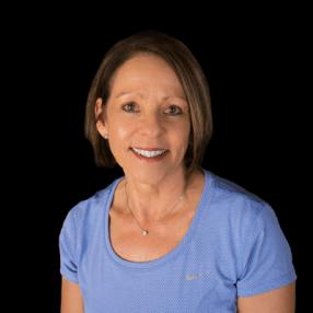Group Instructors, Patti West