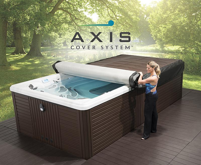 Central Illinois Hot Tub Accessories - Healthy Living Pool and Spa