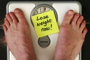 Lose some weight