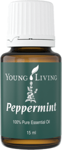 Can help aid normal digestion and has traditionally been used to ease tension and promote healthy respiratory function. Its fresh, minty aroma combats mental and physical fatigue.