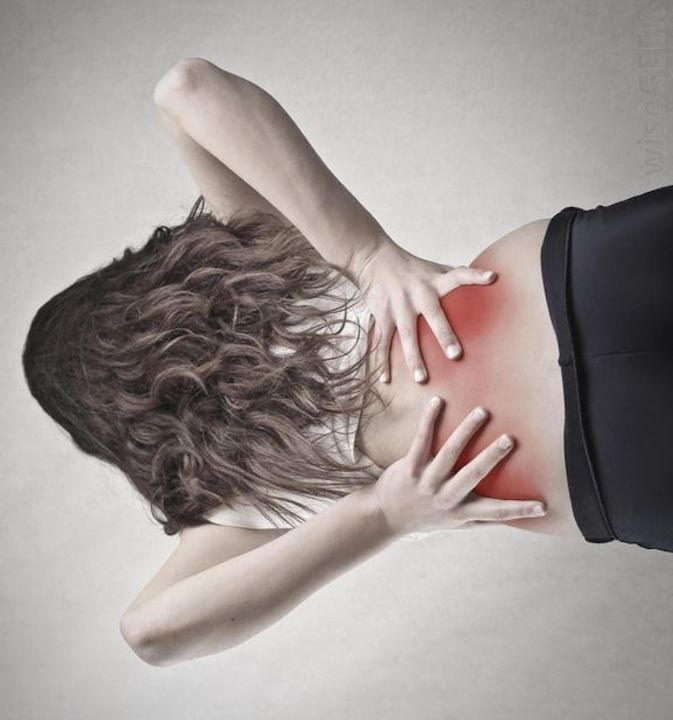 Five proven natural therapies for relieving chronic low back pain