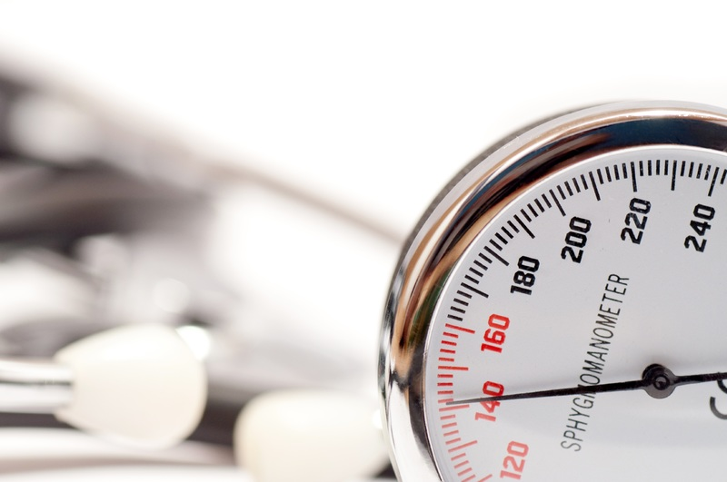 Do away with pre-hypertension naturally