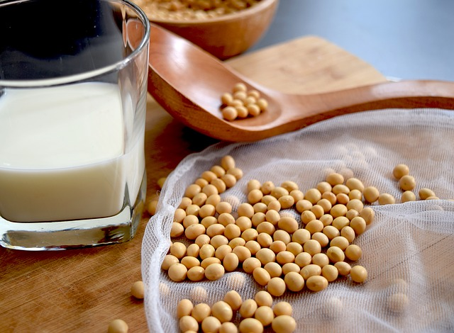 Soy and joint pain - The truth