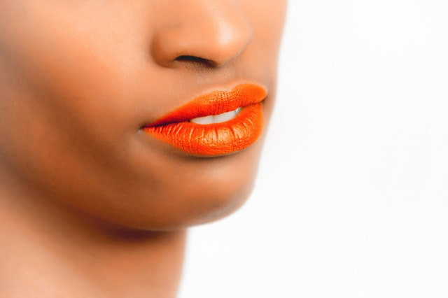 Orange hue under the skin – a sign of good health