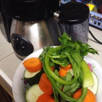Juicing: Triple C vs Big C