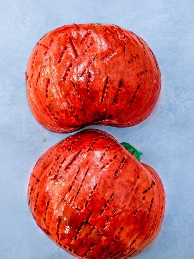 Pumpkin Puree Recipe Healthy Louisa Cafe Deli Leicester