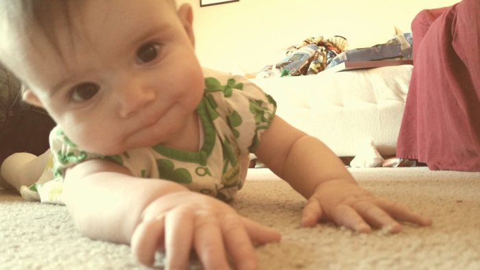 10 Tummy Time Hacks