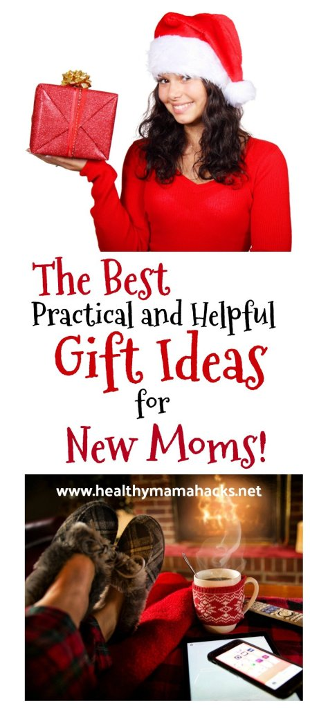 New mothers need special attention and these great gift ideas for new moms will rock her world! She will love them!