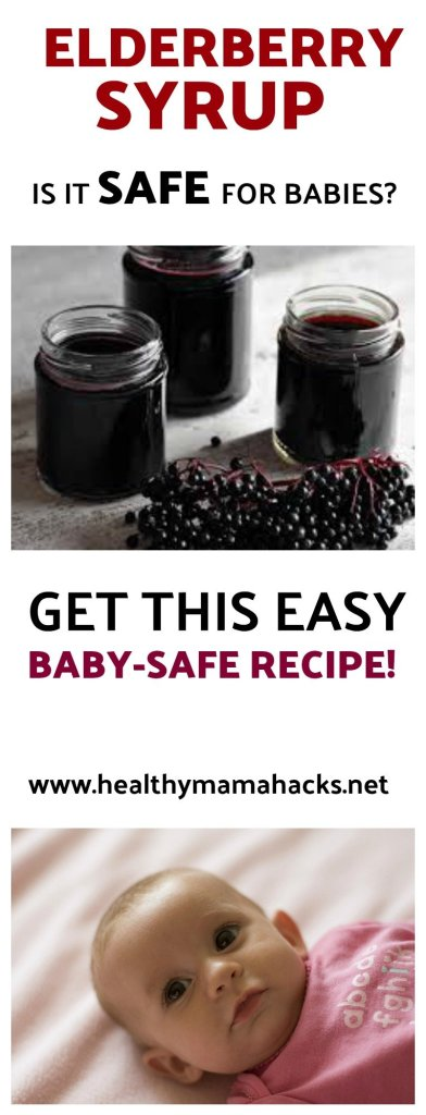 Safe and easy baby-friendly recipe!
