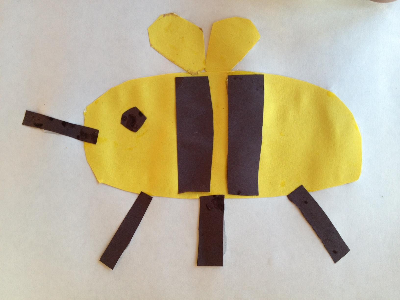 Bee Crafts For Preschoolers Fun Based Activities With