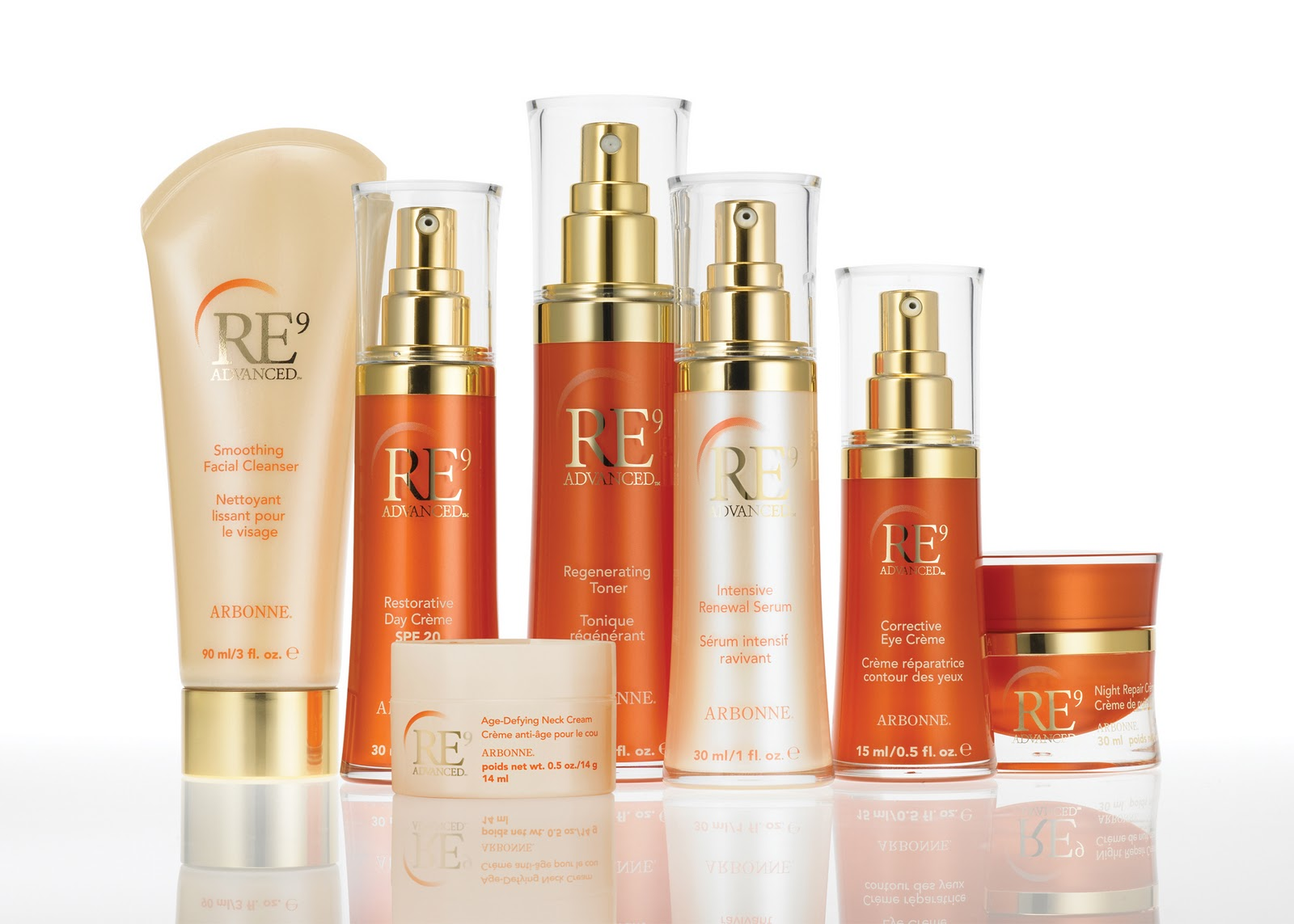 Skin Just Reviews Product Natural Care