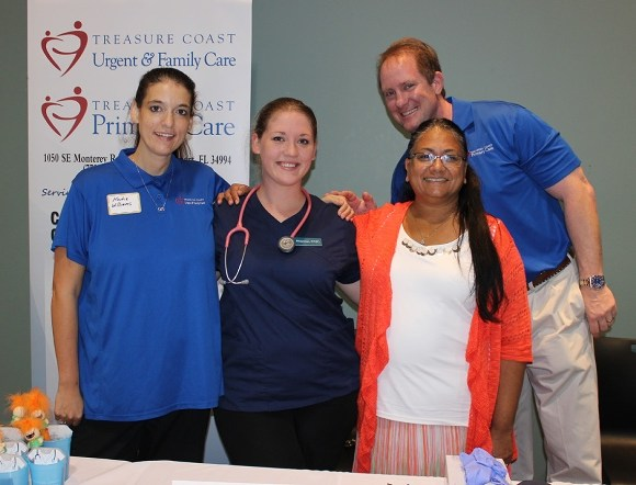 Treasure Coast Urgent & Family Care