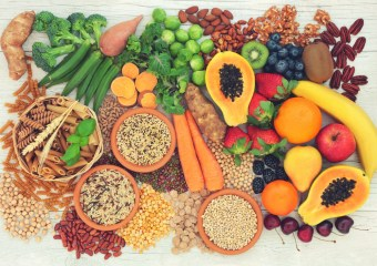 Amazing High Fiber Foods for a Healthy Life