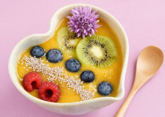 Awesome! 5 Superfoods List for Health