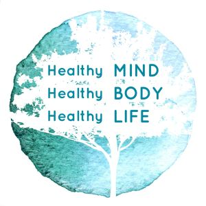 Healthy Mind Healthy Body Healthy Life