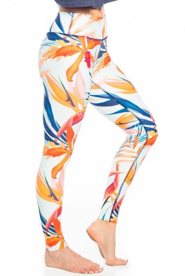 Jiva Flex Leggings