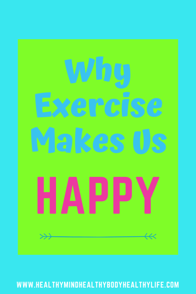 How daily excercise can boost your mood. This happiness habit has both short and long term positive effects on our mind and bodies.