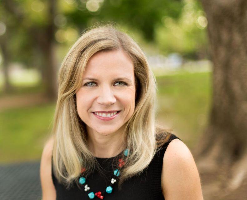 Dr. Kimberly Miller of Healthy Mind Sacramento