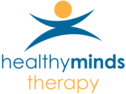 Healthy Mind's Logo