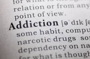 Substance use and addiction