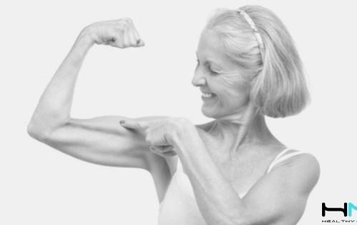 ¿Quieres saber cómo el entrenamiento oclusivo puede mejorar tus ganas en masa muscular o hipertrofia?