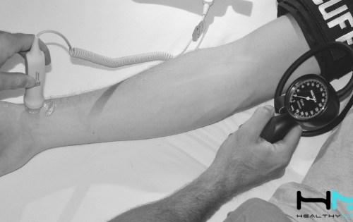 Conoce los efectos adversos o contraindicaciones más comunes que se dan con la aplicación del entrenamiento oclusivo o con restricción del flujo sanguíneo.
