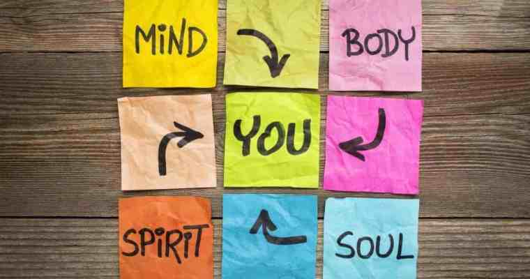 What is Holistic Health Mindfulness?