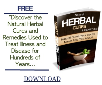 NATURAL HERBAL CURES ADS