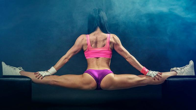 Strength Training Burns Fat